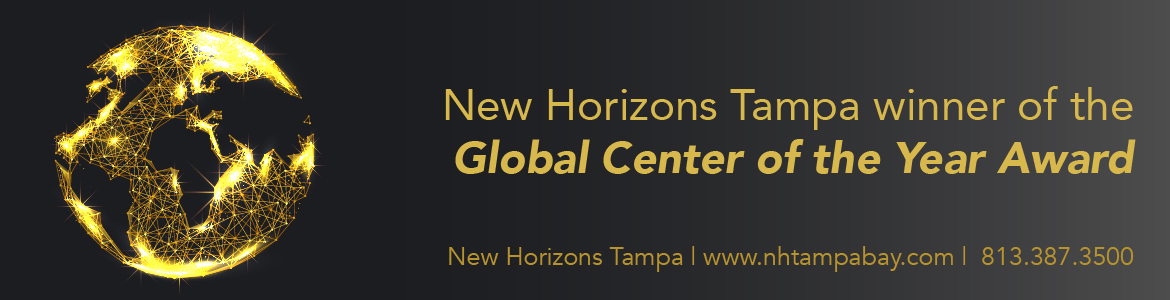 Global Center of the Year