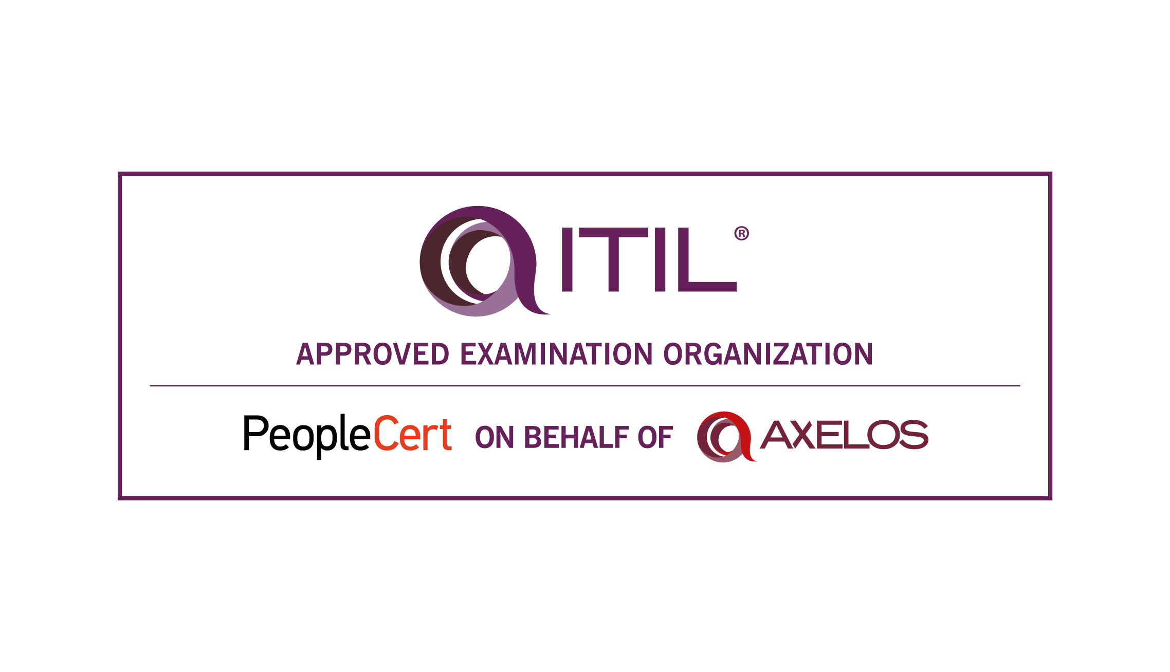 ITIL Training Courses | New Horizons Tampa Bay